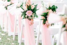 Wedding Venue style