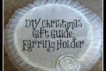 DIY Christmas Gift Guide