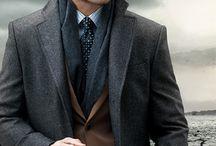 Fashion / Formal  semi formal menswear