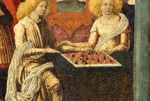 Szachy, chess