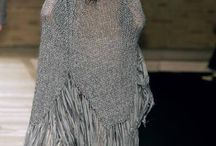 knitting haute couture