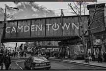 Zonik London Street Photography