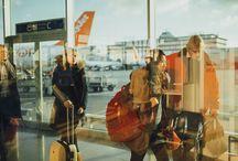 Dicas de viagens / Dicas práticas de viagens, arrumação de mala, o que levar..