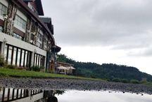 Viagem - Chile - Puyehue / Viagem pelo local que muitos consideram como porta de entrada oficial para a Patagônia chilena