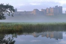 Northumberland / The best of this County