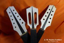 Instrumentos em Contrução