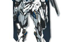 거대 로봇 (메카닉)