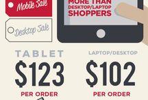 e-Commerce Infographics