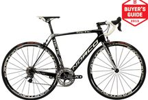 Bikes I own or want / Bikes I already have or that I may have in the near future