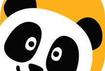 canal panda é fixe