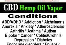Benefits of Hemp Oil