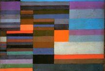 Les artistes et leurs toiles