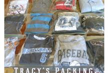 Ideas Travel : Packing,