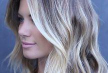 Lob blond