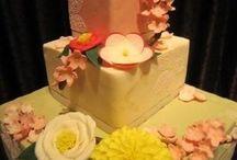 和婚ケーキ