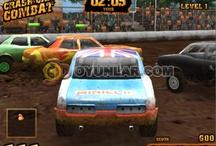 3doyunlar.com - 3d araba oyunları