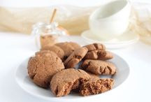 Cookies! / Cookie recipes / by Eva in the Kitchen