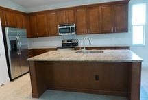 Kitchens / We can put together your dream kitchen!