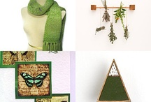 Etsy Treasuries curated by fellow Etsians / Etsy Treasuries curated by fellow Etsians , that I love