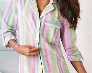 Pajamas / by Jessica Jacobs