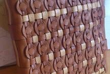 Leather Work - 2 / by Olga Petrova