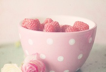 Pretty Pink Polka Dots / All things pretty  pink & Polka-Dot...Perfect for anyone who loves a hint of vintage charm