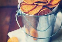 receitas com batata doce