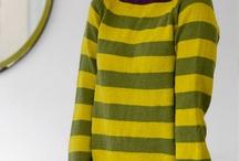 strikk genser/kofte
