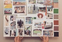 Concept Inspiration. / Images that help us dream and create.