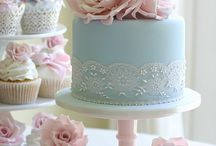 Bake It Beautiful - Lace Cakes & Bakes