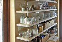 Organizing: Kitchens