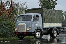 Legendary & Oldtime OM Trucks / Legendary & Oldtime brand of trucks,but still left their legacy in the Trucks World.
