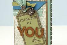 Cricut Shape-a-Day w/ CTMH / Cricut ideas from Jeanette Lynton's blog!
