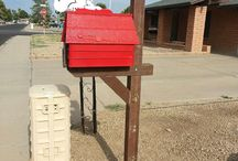 Mail box for Dell