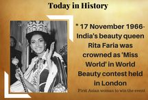Today in History / Let you know about the famous historical events