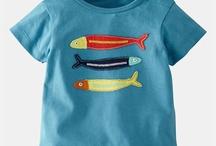samarretes peixos