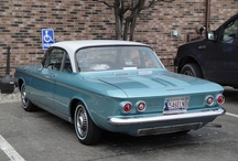 Chev Corvair