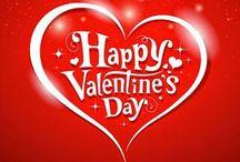 Valentijnsdag 14 February