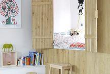 Kid's Room / by Susan Price