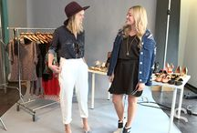 StyleCaster Blogger Style Off-- Day Looks / Using some of Brazil's best clothing and footwear brands, who styled a better daytime look better- Lisa Dengler of Just-Another-Fashion-Blog or Jessica Sturdy of Bows and Sequins?