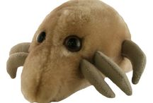 gm / giant microbes