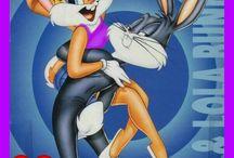 Cartoon & Comic & Disney & Marvel & Dc und mehr...