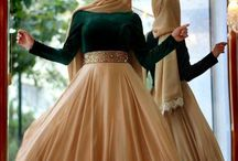 (y) hijab style