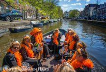 Koningsdag Den Haag
