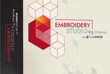 WILCOM embroidery software / Professional embroidery and apparel decoration design software from WILCOM