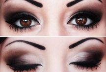 BEAUTY : Make-up