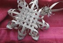 3D ornamenty