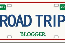 Road Trip Blogger / A compilation of our recent blog posts.