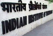IIT Colleges / Find information about IIT Colleges in india