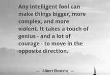 Quotes About Ignorance / Ignorance Quotes